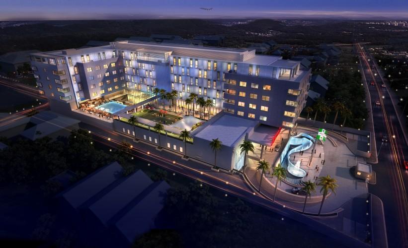 Marriott Ikeja Hotel, Lagos
