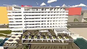 Marriott-Lagos